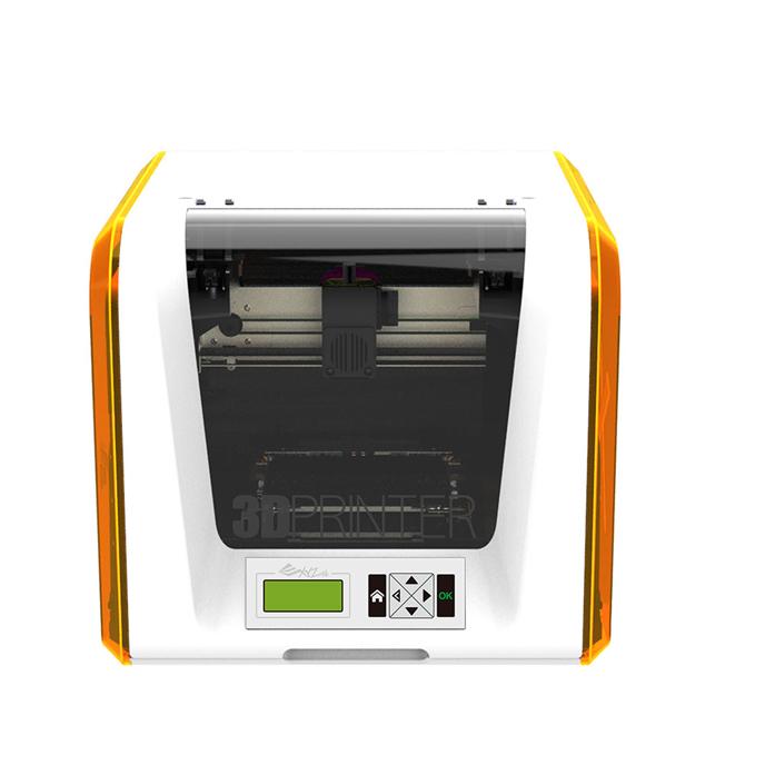 Фотография 3D принтера XYZprinting Da Vinci Junior (1)