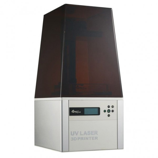 Фото 3D принтера XYZPrinting XYZ Nobel 1.0 1