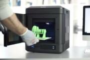 3D принтер Zortrax Inventure (4)