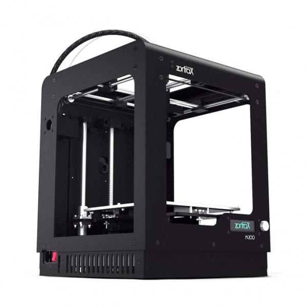 Фотография 3D принтера Zortrax M200 (1)