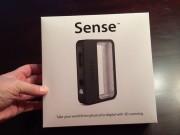 3D сканер 3DSystems Sense (5)