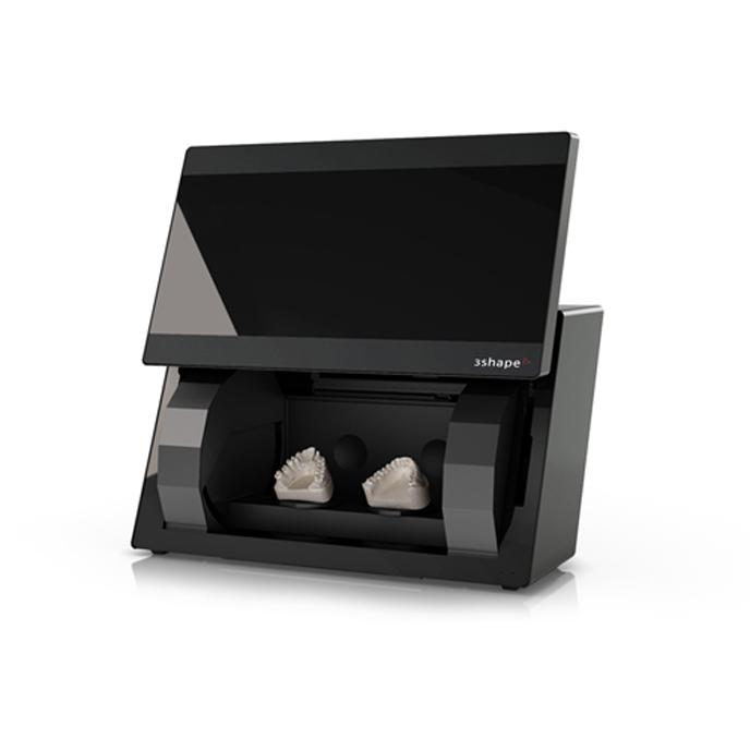 Фотография 3D сканера 3shape D 1000 (3)