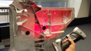 3D сканер Creaform Handyscan 300/700