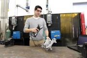 3D сканер Creaform Handyscan 300/700 (5)
