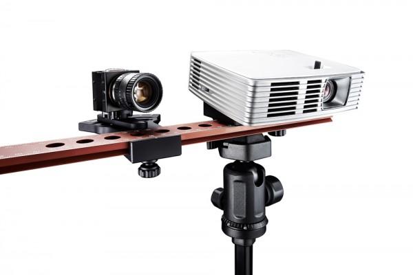 Фотография 3D сканера David SLS 2 (1)