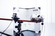3D сканер David SLS 2 (2)