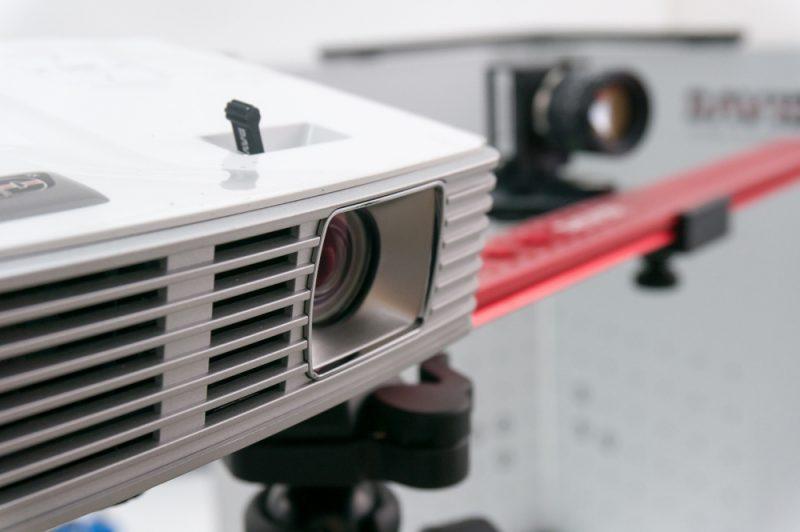 Фотография 3D сканера David SLS 2 (5)