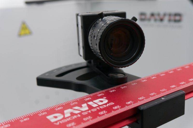 Фотография 3D сканера David SLS 3 (2)