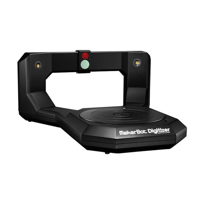 Фотография 3D сканера Makerbot Digitaizer (4)