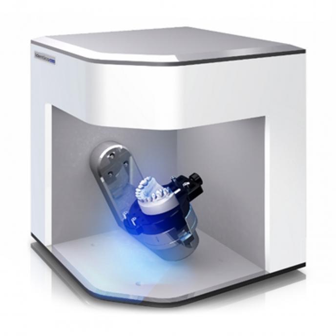 Фотография 3D сканера Medit Identica Blue (1)