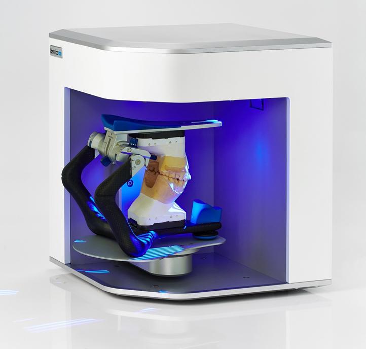 Фотография 3D сканера Medit Identica Blue (2)