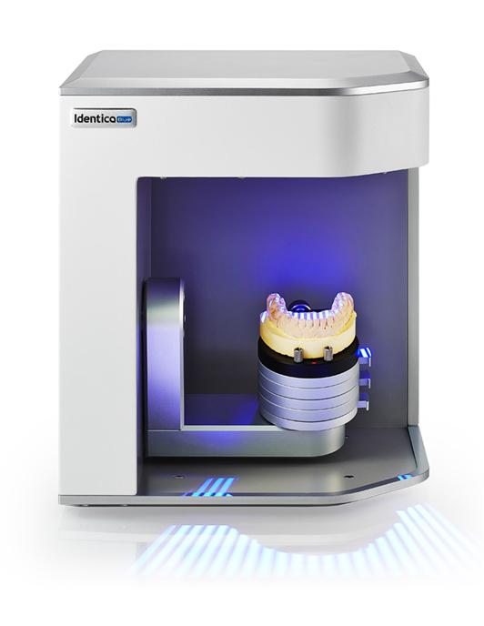 Фотография 3D сканера Medit Identica Blue (3)