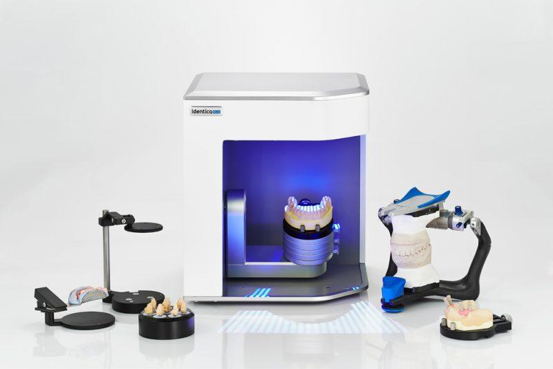 Фотография 3D сканера Medit Identica Blue (4)