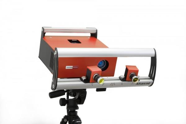 Фотография 3D сканера RangeVision Advanced (1)