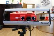 3D сканер RangeVision Advanced (3)