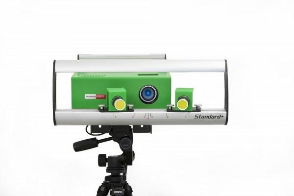 Фотография 3D сканера RangeVision Standart+(1)