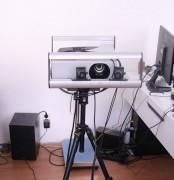3D сканер RangeVision Standart+ (5)