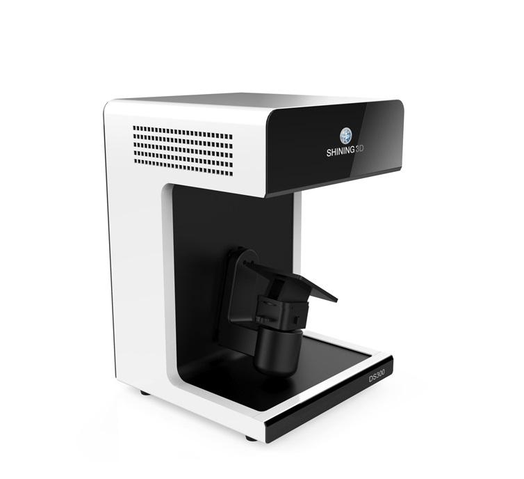 Фотография 3D сканера Shining 3D AutoScan DS300 (1)