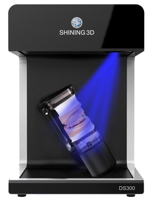 Фотография 3D сканера Shining 3D AutoScan DS300 (2)