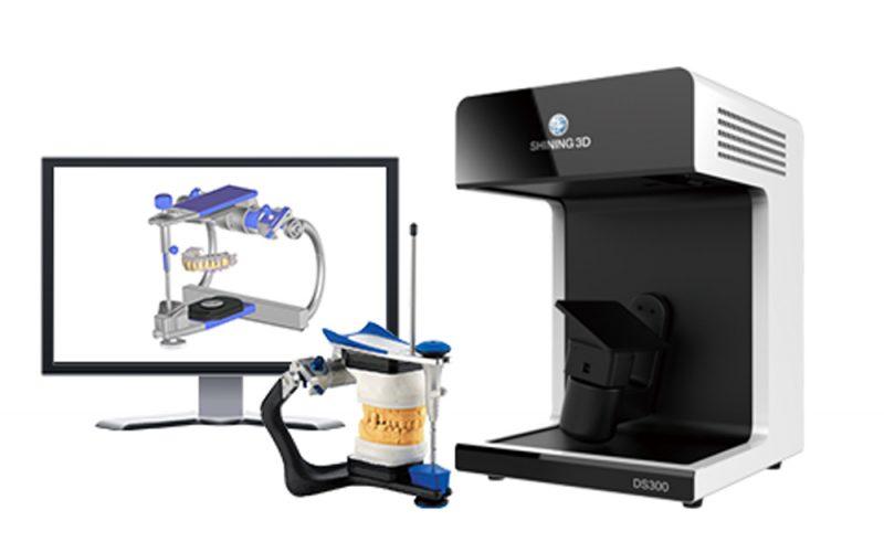 Фотография 3D сканера Shining 3D AutoScan DS300 (5)
