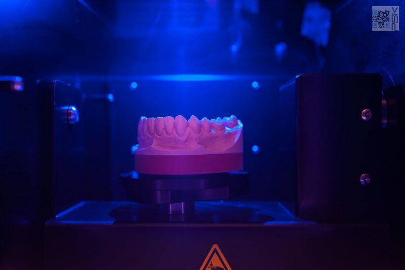 Фото 3D сканера Smartoptics scanBox pro (5)