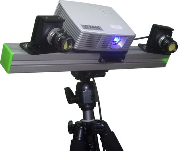Фотография 3D сканера VT MINI (1)