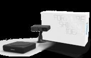 Обзор 3D-сканера Shining 3D EINSCAN-S 12
