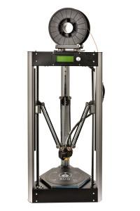 Фото 3D принтер Prizm Mini (1)