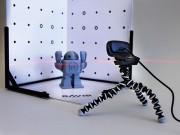 3D сканер David Starter Kit (1)