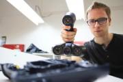3D сканер Creaform Go Scan 20/50 (6)