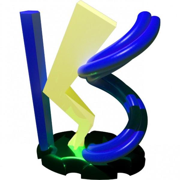 Фото ПО KISSlicer логотип 1