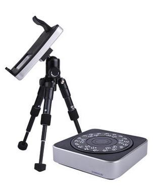 Фото Поворотный стол 3D сканер Einscan-PRO