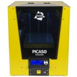 Фото 3Д принтер Picaso 3D Designer 7