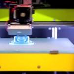Фото 3Д принтер Picaso 3D Designer 1