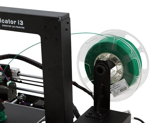 Фото 3D принтер Wanhao Duplicator i3 v 2.1 1