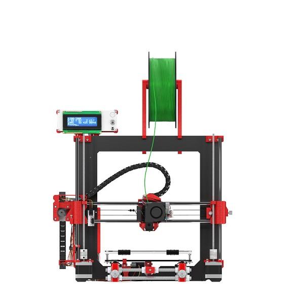 Фото 3D принтера Hephestos 2016 1