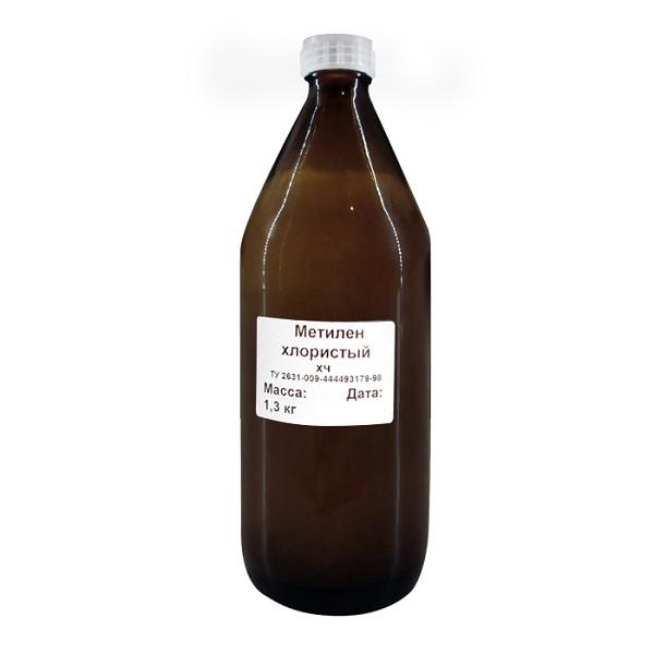 Фото метилен хлористый дихлорметан