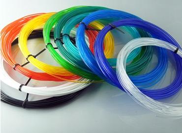 Фото Набор для 3d-ручек (10 цветов)