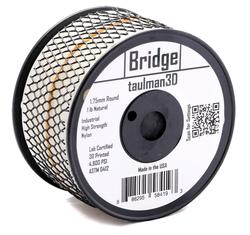 Фото нить для 3D-принтера Taulman 1.75mm Bridge Nylon Co Polymer