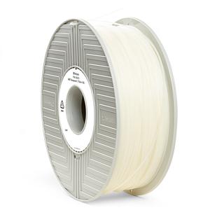 Фото нить для 3D-принтера ABS-волокно Verbatim 1,75 мм Transparent