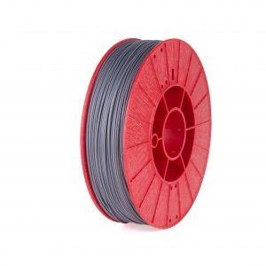 Фото нить для 3D-принтера ABS M6 пластик PrintProduct алюминий