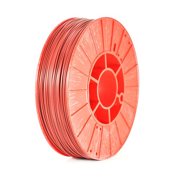 Фото нить для 3D-принтера ABS M6 пластик PrintProduct бордовый