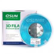 Фото нить для 3D-принтера eSUN 3D FILAMENT ABS LIGHT BLUE 1.75 мм