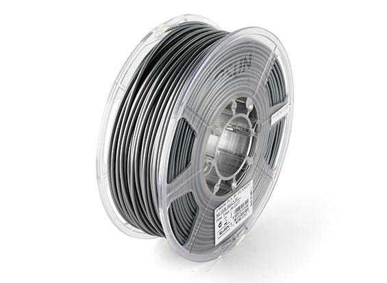 Фото нить для 3D-принтера eSUN 3D FILAMENT PLA SILVER 3.00 мм