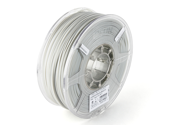Фото нить для 3D-принтера eSUN 3D Optimized ABS+ Filament LUMINOUS BLUE 1.75 мм