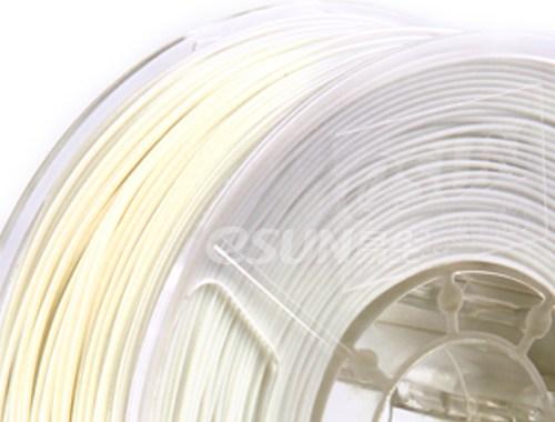 Фото нить для 3D-принтера eSUN 3D Optimized ABS+ Filament LUMINOUS GREEN 3.00 мм