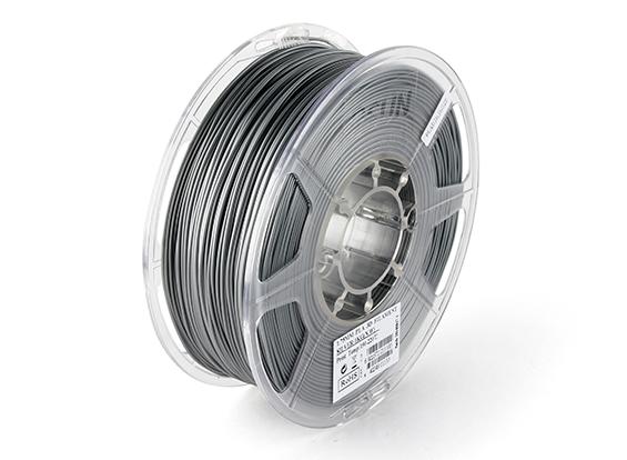 Фото нить для 3D-принтера eSUN 3D Optimized PLA+ Filament Silver 3.00 мм