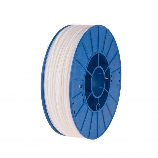 Фото нить для 3D-принтера FLEX HARD пластик PrintProduct натуральный