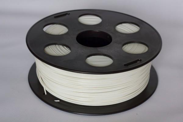 Фото нить для 3D-принтера HIPS пластик Bestfilament 1.75 мм, 1 кг, Белый