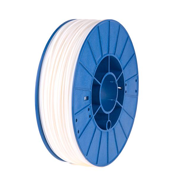 Фото нить для 3D-принтера NYLON пластик PrintProduct натуральный